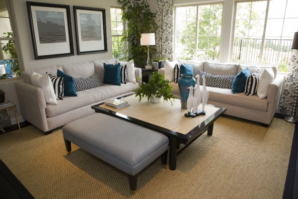Click Here For Five Ideas That Can Dramatically Improve Your Living Room